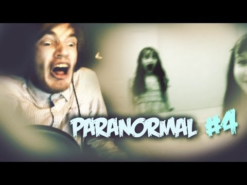 I DIED! ;_; - Paranormal - Part 4 - Beta 7