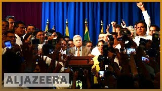 🇱🇰Sri Lanka: PM Wickremesinghe reinstated after weeks of crisis | Al Jazeera English - ALJAZEERAENGLISH