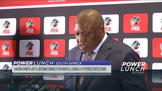 The cost of hooliganism in SA football - ABNDIGITAL