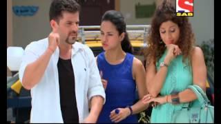Badi Door Se Aaye Hai - Episode 81 - 29th September 2014 - SABTV