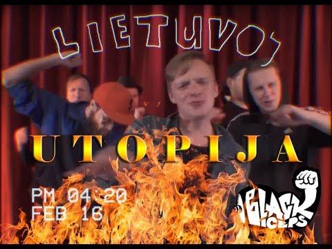 Video: Su gimtadieniu, Lietuva!   - Lai Tavo žeme vaikšto toks patriotiškas jaunimas!