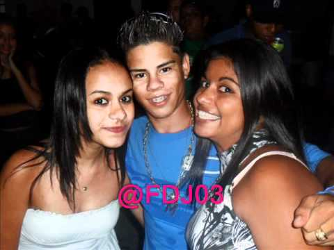 MC LON - MEGA MEDLEY NA NITRO NIGHT ( FODA ) 2011