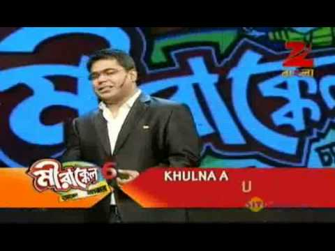 Mirakkel Akkel Challenger 6 Jan. 25 '12 - Sangeet Tiwari