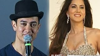 Planet Bollywood News - No screening for Aamir Khan, Sunny's body double shot for bold sense & more