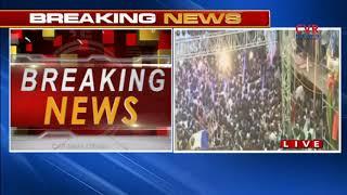 Ys Jagan Paraja Sankalpa Yatra gets Huge Response in Public | CVR News - CVRNEWSOFFICIAL