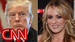 Judge dismisses Stormy Daniels' defamation lawsuit - CNN