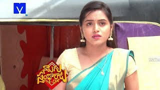 Naalugu Sthambalata Serial Promo - 20th September 2019 - Naalugu Sthambalata Telugu Serial - MALLEMALATV