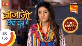 Jijaji Chhat Per Hai - Ep 135 - Full Episode - 16th July, 2018 - SABTV