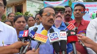 World Population Day Awareness Programme | Khammam | CVR News - CVRNEWSOFFICIAL