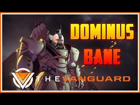 DOMINUS BANE