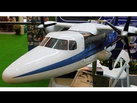 Produksi Pesawat Transport Nasional N219