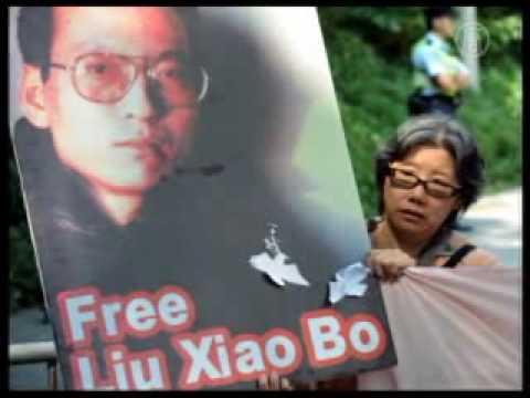 Reaksi Istri Aktivis Liu Xiaobo Terhadap Hukuman