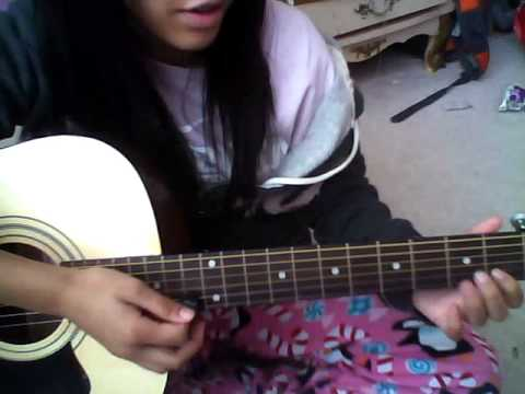 How To Play Baby By Justin Bieber On Acoustic Guitar (Super Easy Tutorial)