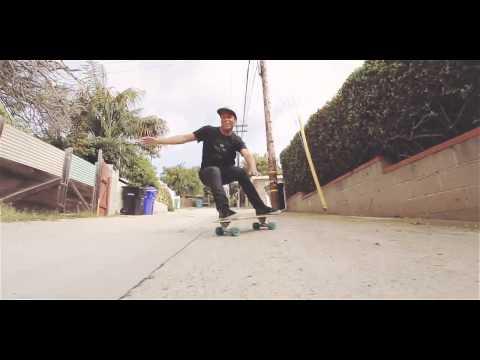Krystian Kymerson - Skate na Califórnia