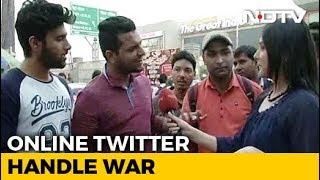 #MainBhiChowkidar vs 'Berozgar': Have Real Issues Taken A Backseat? - NDTV