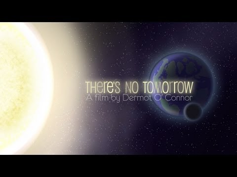 There's No Tomorrow 2012 documentary movie, default video feature image, click play to watch stream online