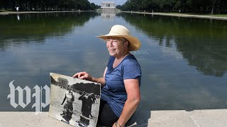 A 50-year-old photo mystery - WASHINGTONPOST