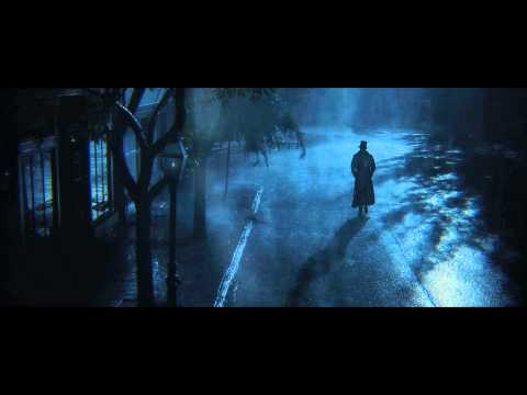 The Abraham Lincoln: Vampire Hunter Intl Trailer