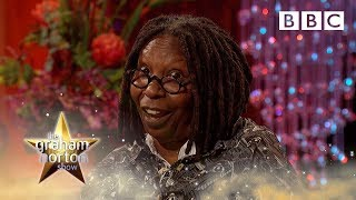 Is Whoopi Goldberg too old for a younger man? - BBC - BBC
