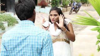 Pilla Powerstar Fan || Telugu Comedy Short Film 2015 || By S MD SAIF - YOUTUBE