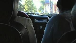 Уроки вождения для автоледи.  Урок 10