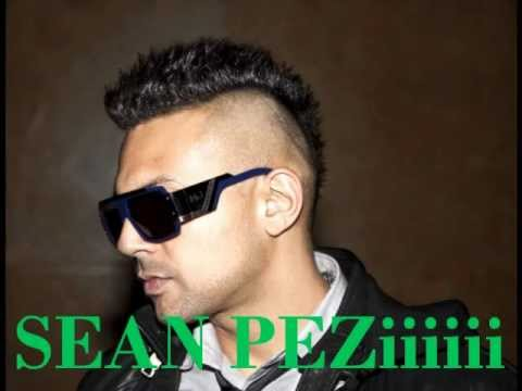 Sean Paul - Find It (#Bassline Riddim) [2012]