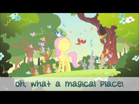 MLP:FiM BGM: So Many Wonders (Karaoke / Instrumental)