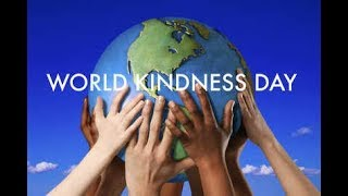 World Kindness Day to be observed today globally - TIMESOFINDIACHANNEL