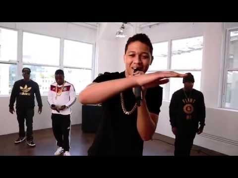 Jon Connor - Jon Connor, Jarren Benton, Lil Bibby & Troy Ave's XXL Freshmen Cypher  Feat. Jarren Benton, Lil Bibby & Troy Ave
