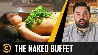 The First Naked Buffet - Mini-Mocks - COMEDYCENTRAL