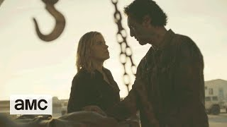 Fear the Walking Dead: 'Wrapping Up Season 3' Behind the Scenes - AMC