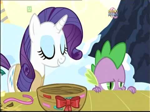 My little pony sezon 1 odc.11
