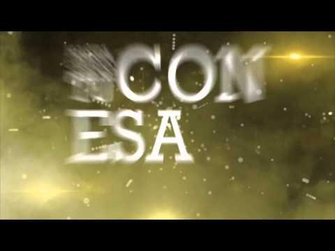 RAÙL - MALA ACTITUD - LO MAS NUEVO reggaeton 2014 - Video Lyrics