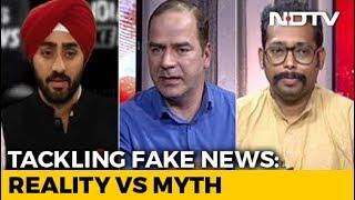 India Vs Fake News: Kashmiris Harassed Post Pulwama Attack? - NDTV