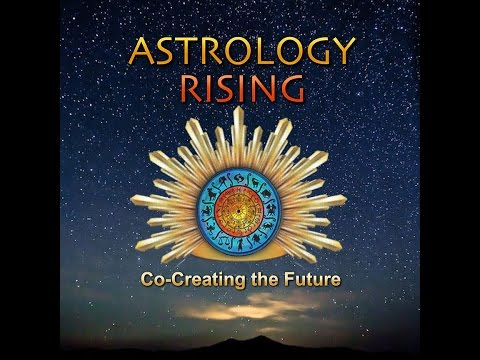 Astrology Rising Costa Rica!  Tickets Available Now!