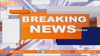 పోలాం కోసం పెద్దమ్మ, చిన్నమ్మను కడతేర్చిన కొడుకు at Kadthal Mandal | Komaram Bheem | iNews - INEWS