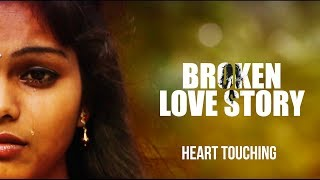 Heart Touching Breakup '' A Broken Love Story'' - Klaprolling - YOUTUBE