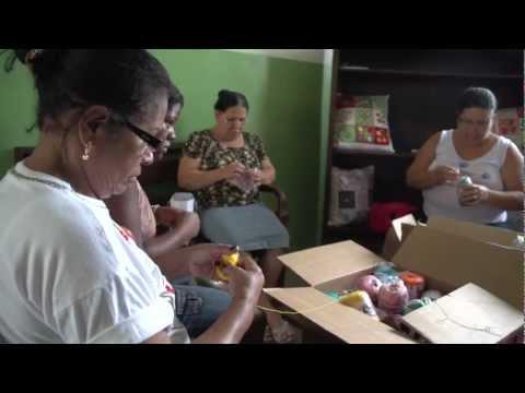Fio Mágico | Patrimônio Imaterial, Paraíba do Sul