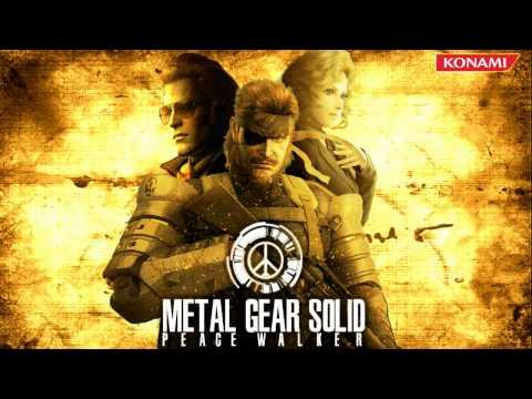 #MetalGearSolid #Gamers Termine MGS4 me dejo un sentimiento agridulce T_T por lo menos este tema me conforta