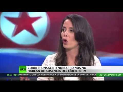"""RT en Corea del Norte: """"Por qué Kim Jong-un no aparece en público?"""""""