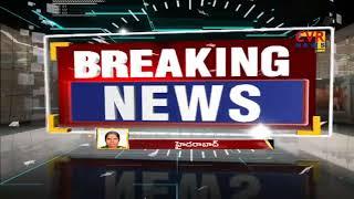హైద్రాబాద్లో భారీ వర్షం | Heavy Rains Lash Hyderabad City | CVR NEWS - CVRNEWSOFFICIAL