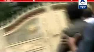 Gadkari downplays visit to Bhagwat, says he visits him every year on Diwali - ABPNEWSTV