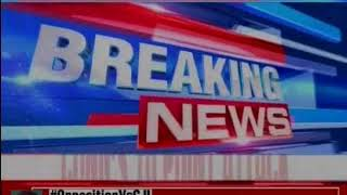 BJP targets Cong over CJI impeachment motion; Congress doesn't trust people of India, says Rijuju - NEWSXLIVE