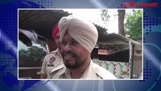 video : 34 पेटी शराब सहित एक तस्कर गिरफ्तार, दो फरार