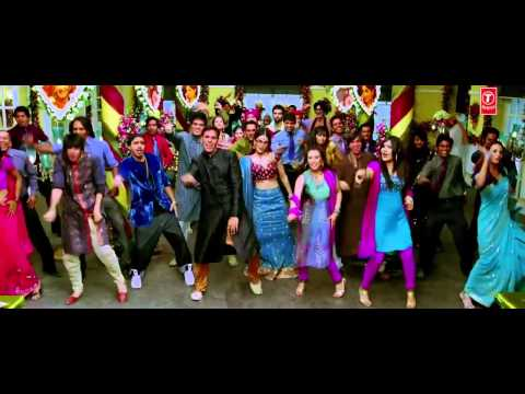 Rola Pe Gaya Patiala House   Full Song   x264   720p HD   AAC  AbhinavRocks