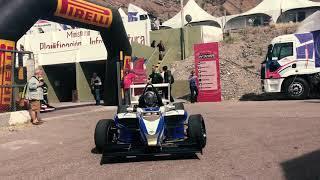 Fórmula Renault 2.0 en #ElZonda