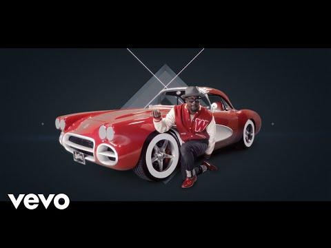 will.i.am - Feelin' Myself ft. Miley Cyrus, Wiz Khalifa, Frenc