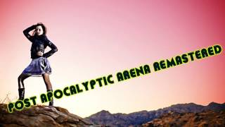 Royalty Free Post Apocalyptic Arena Remastered:Post Apocalyptic Arena Remastered