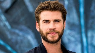 Liam Hemsworth Drove Straight Into The SoCal Fire To Help The Fire Relief Efforts!! I Hollywire - HOLLYWIRETV