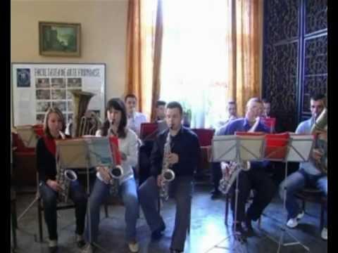 Orchestra de Aerofone USM_2011_